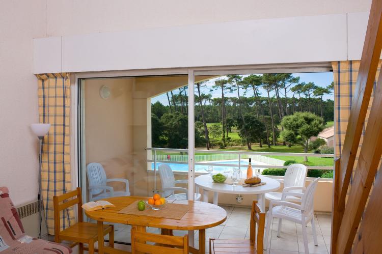 Holiday homeFrance - Atlantic Coast: Residence Open Sud 3  [3]