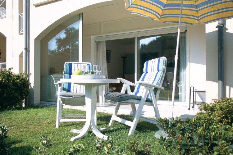 Holiday homeFrance - Atlantic Coast: Residence Open Sud 3  [10]