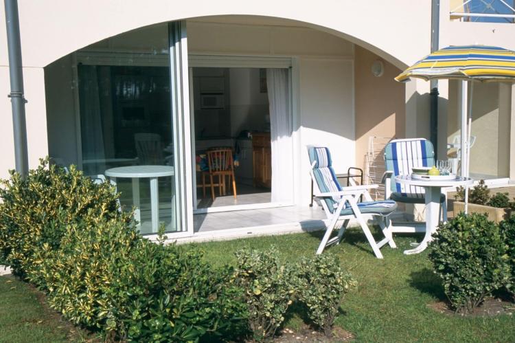 Holiday homeFrance - Atlantic Coast: Residence Open Sud 3  [11]