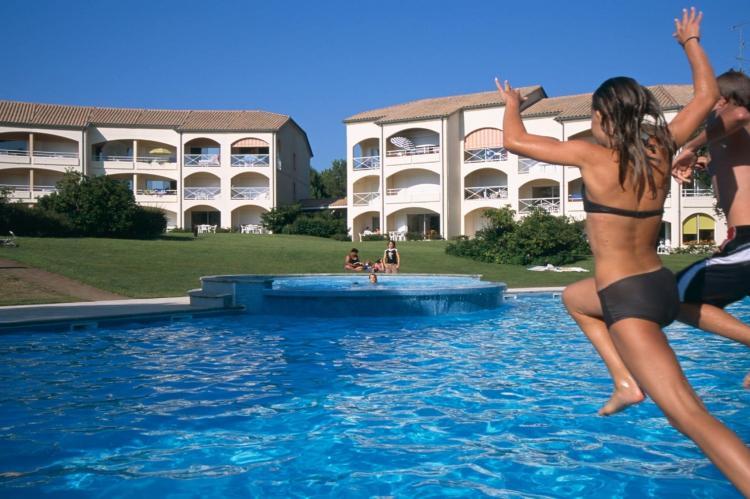 Holiday homeFrance - Atlantic Coast: Residence Open Sud 3  [15]