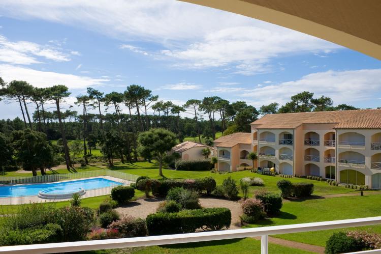 Holiday homeFrance - Atlantic Coast: Residence Open Sud 3  [2]