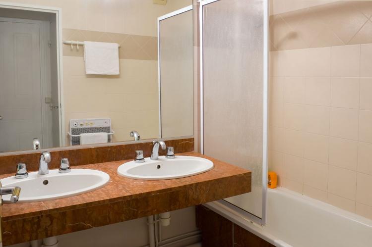 Holiday homeFrance - Atlantic Coast: Residence Open Sud 3  [8]