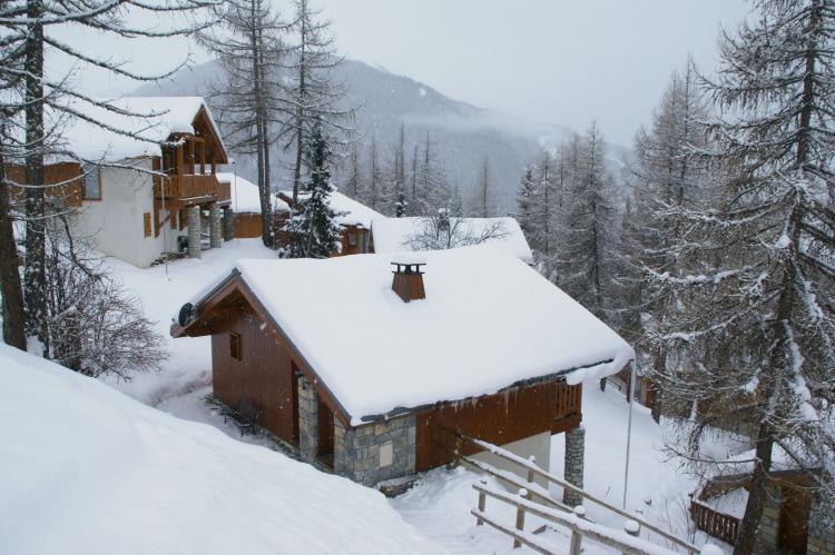 Holiday homeFrance - Northern Alps: Le Sabot de Vénus  [8]