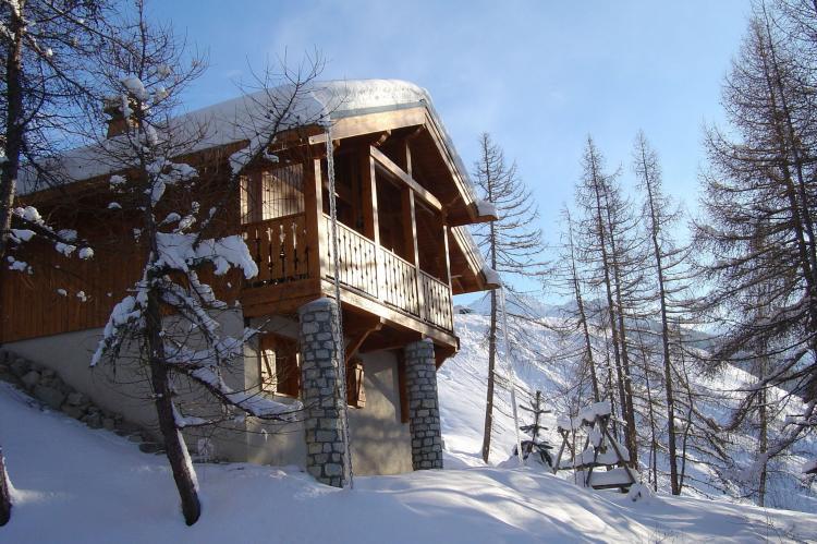 Holiday homeFrance - Northern Alps: Le Sabot de Vénus  [5]