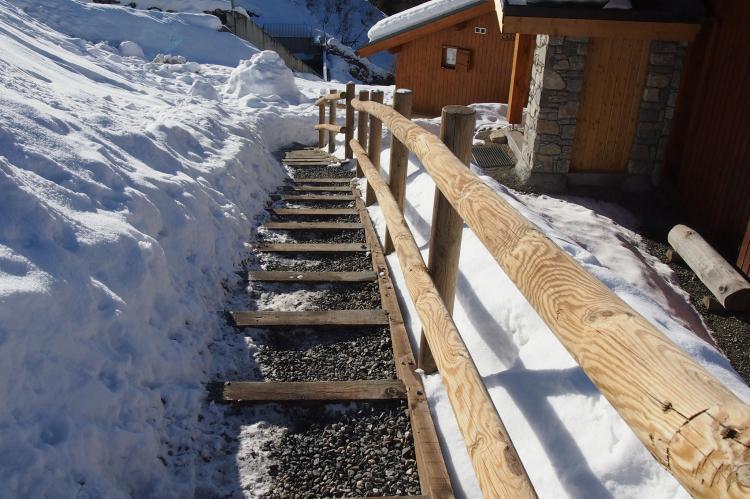 Holiday homeFrance - Northern Alps: Le Sabot de Vénus  [12]