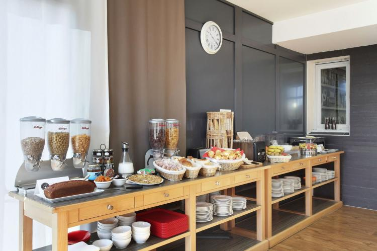 Holiday homeFrance - Rhône-Alpes: Appart'hôtel Bioparc 1  [21]