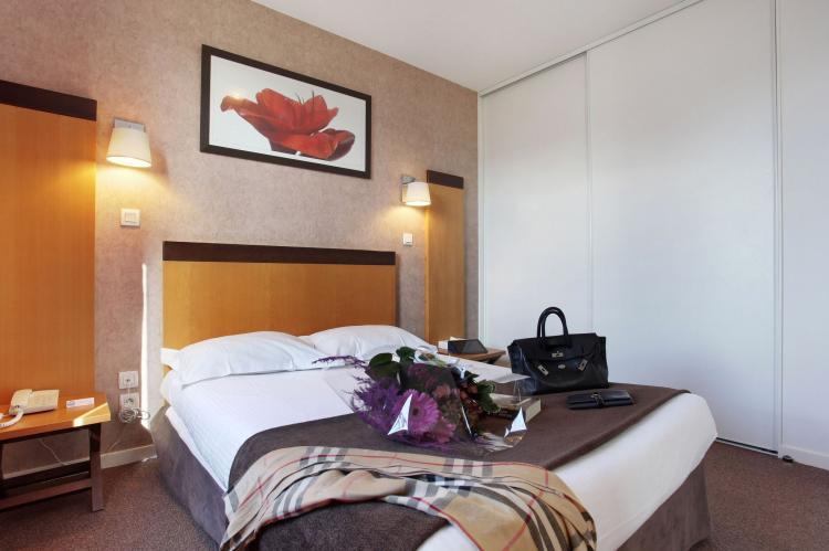 Holiday homeFrance - Rhône-Alpes: Appart'hôtel Bioparc 1  [16]