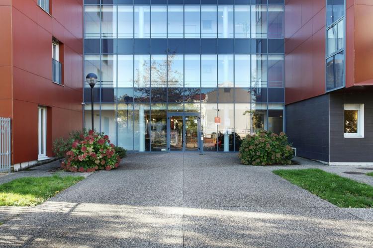 Holiday homeFrance - Rhône-Alpes: Appart'hôtel Bioparc 1  [5]