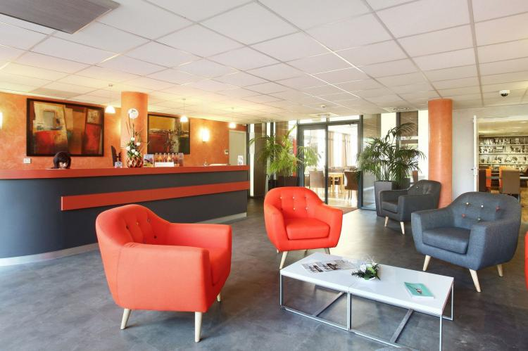 Holiday homeFrance - Rhône-Alpes: Appart'hôtel Bioparc 1  [20]