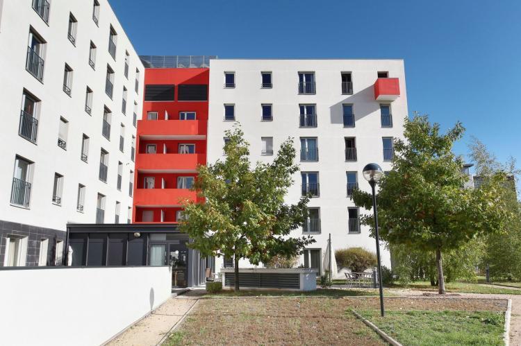 Holiday homeFrance - Rhône-Alpes: Appart'hôtel Bioparc 1  [4]