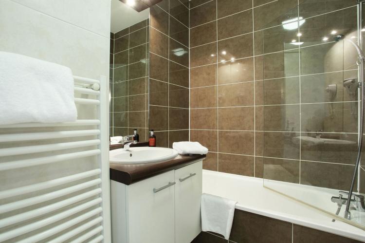 Holiday homeFrance - Rhône-Alpes: Appart'hôtel Bioparc 1  [18]