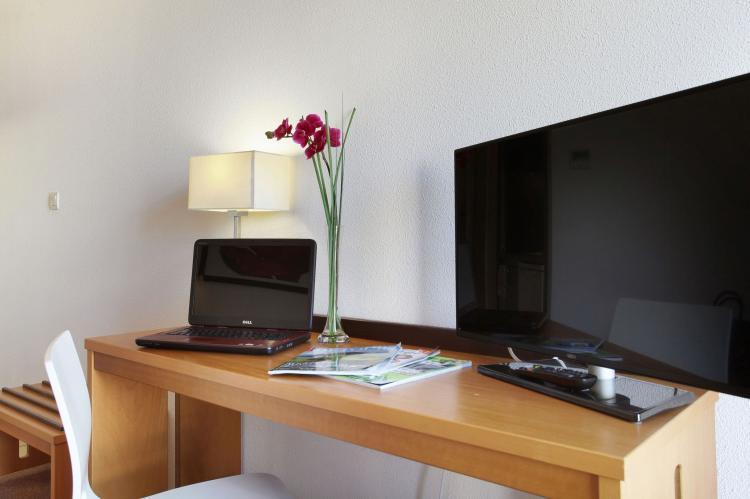 Holiday homeFrance - Rhône-Alpes: Appart'hôtel Bioparc 1  [25]