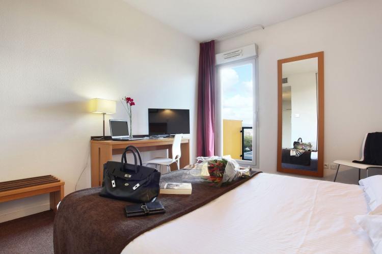 Holiday homeFrance - Rhône-Alpes: Appart'hôtel Bioparc 1  [15]