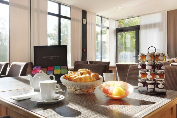 Holiday homeFrance - Rhône-Alpes: Appart'hôtel Bioparc 1  [19]