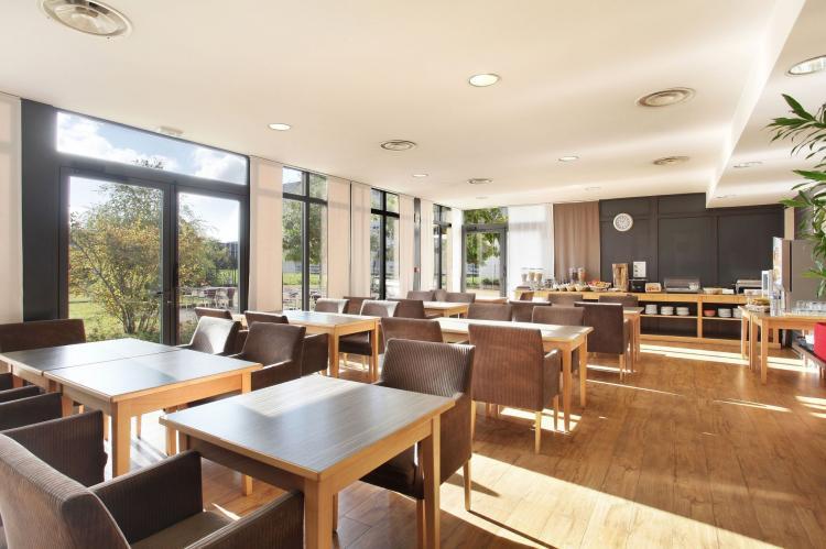 Holiday homeFrance - Rhône-Alpes: Appart'hôtel Bioparc 1  [22]