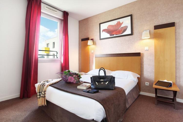 Holiday homeFrance - Rhône-Alpes: Appart'hôtel Bioparc 1  [12]