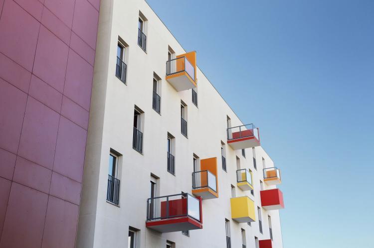 Holiday homeFrance - Rhône-Alpes: Appart'hôtel Bioparc 1  [1]
