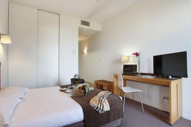 Holiday homeFrance - Rhône-Alpes: Appart'hôtel Bioparc 1  [14]
