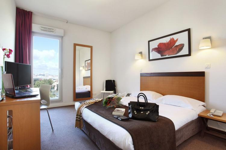 Holiday homeFrance - Rhône-Alpes: Appart'hôtel Bioparc 2  [14]