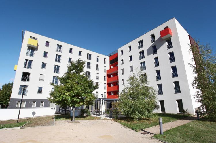 Holiday homeFrance - Rhône-Alpes: Appart'hôtel Bioparc 2  [1]