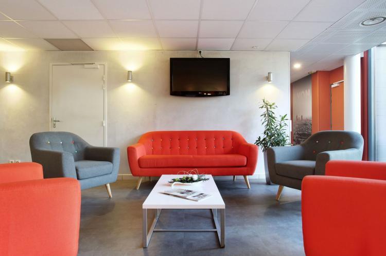 Holiday homeFrance - Rhône-Alpes: Appart'hôtel Bioparc 2  [9]