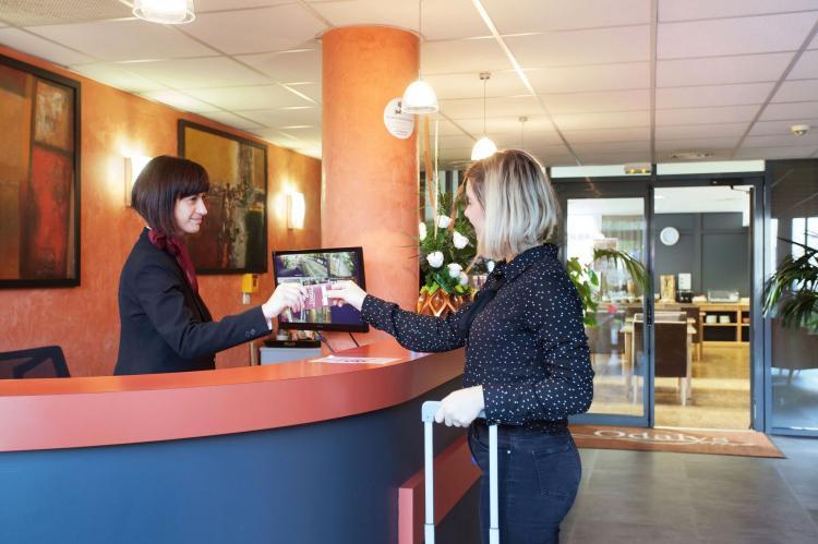 Holiday homeFrance - Rhône-Alpes: Appart'hôtel Bioparc 2  [8]