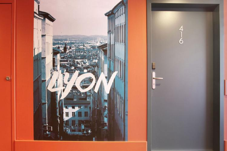 Holiday homeFrance - Rhône-Alpes: Appart'hôtel Bioparc 2  [25]