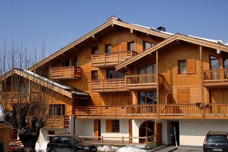Holiday homeFrance - Northern Alps: Résidence Les Belles Roches 3  [1]