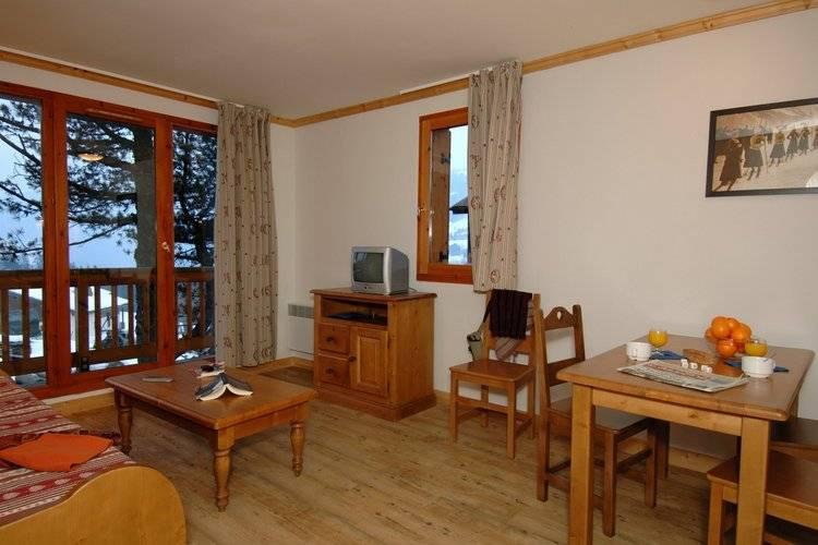 Holiday homeFrance - Northern Alps: Résidence Les Belles Roches 3  [9]