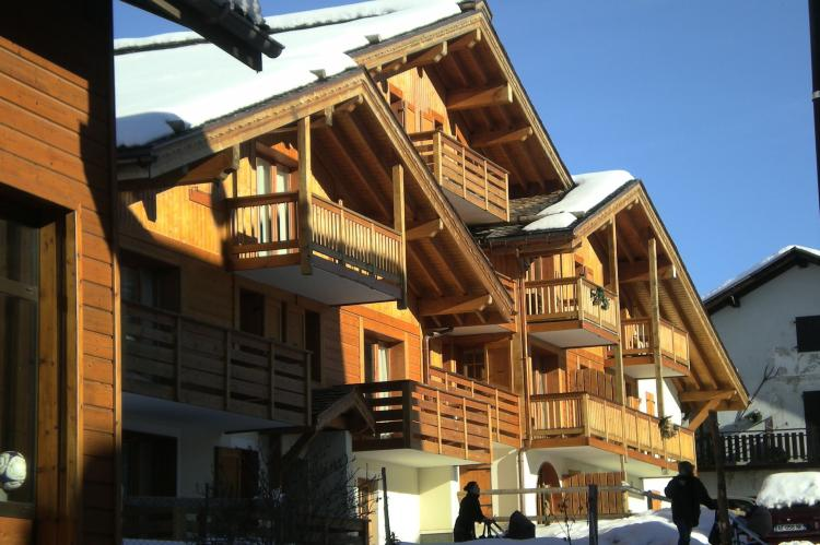 Holiday homeFrance - Northern Alps: Résidence Les Belles Roches 3  [5]