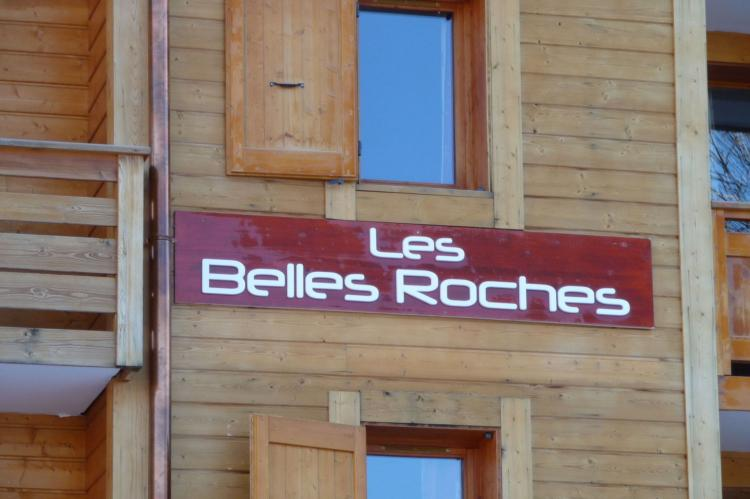 Holiday homeFrance - Northern Alps: Résidence Les Belles Roches 2  [4]