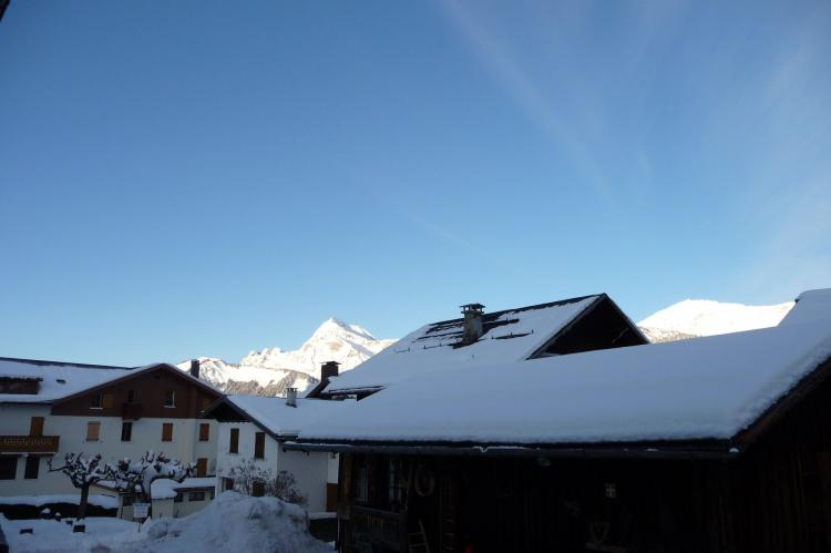 Holiday homeFrance - Northern Alps: Résidence Les Belles Roches 2  [20]