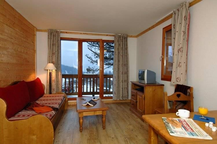 Holiday homeFrance - Northern Alps: Résidence Les Belles Roches 2  [8]