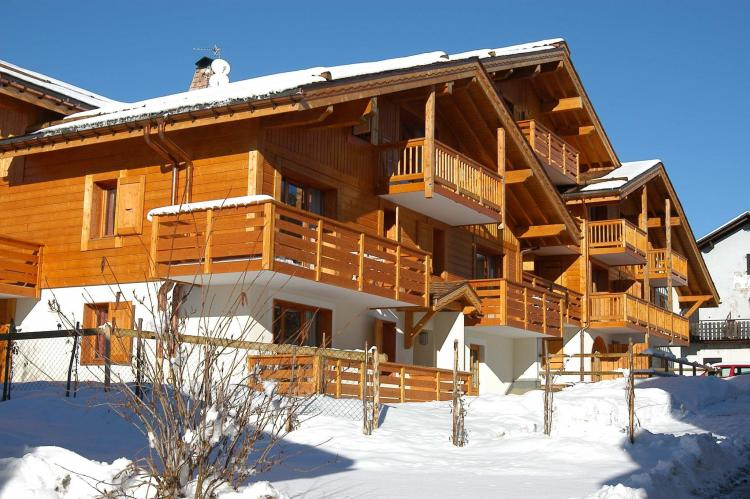 Holiday homeFrance - Northern Alps: Résidence Les Belles Roches 2  [2]
