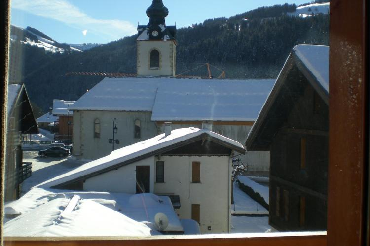 Holiday homeFrance - Northern Alps: Résidence Les Belles Roches 2  [13]