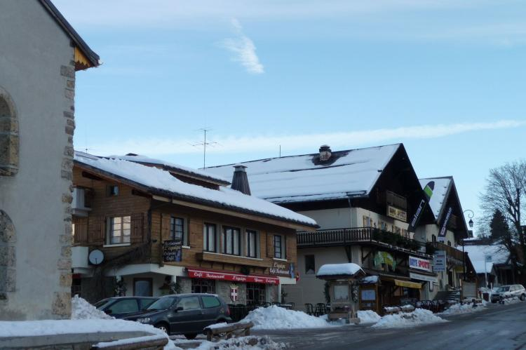 Holiday homeFrance - Northern Alps: Résidence Les Belles Roches 2  [18]
