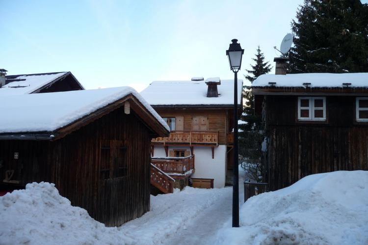 Holiday homeFrance - Northern Alps: Résidence Les Belles Roches 2  [19]