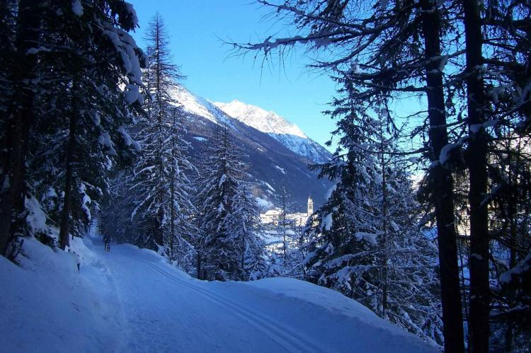 Holiday homeFrance - Northern Alps: Résidence Les Belles Roches 2  [27]