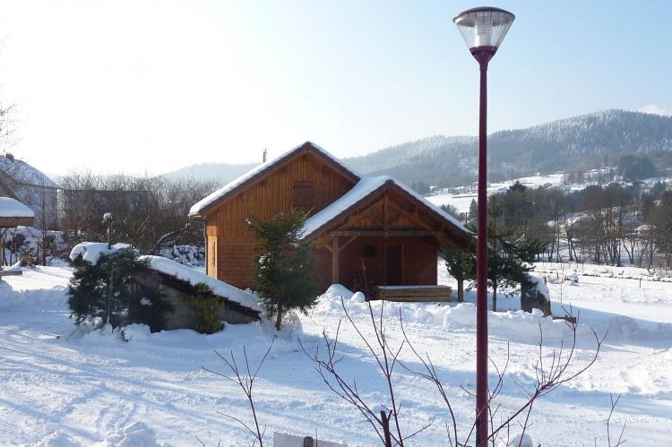 Holiday homeFrance - Lorraine: Hameau de l'Etang 1  [4]