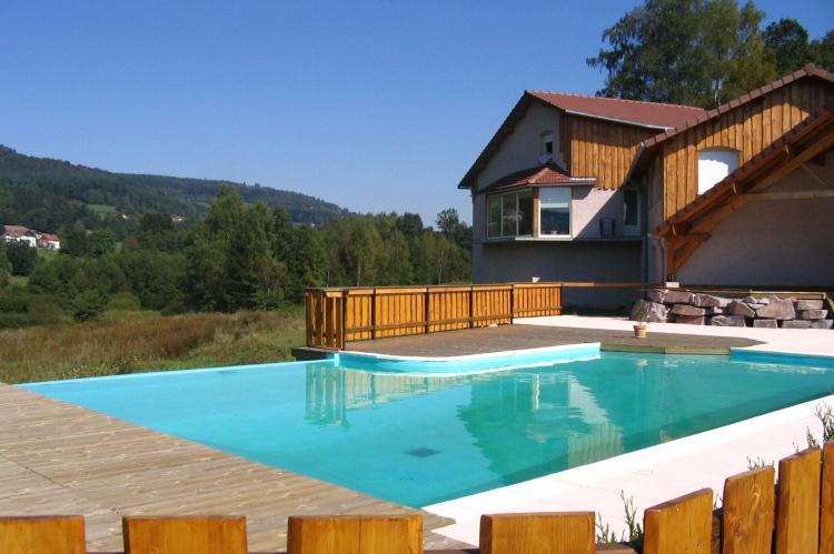 Holiday homeFrance - Lorraine: Hameau de l'Etang 1  [18]