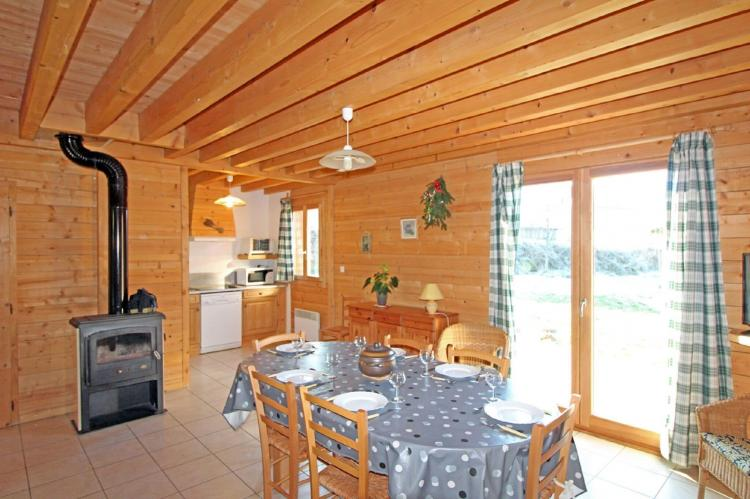 Holiday homeFrance - Lorraine: Hameau de l'Etang 1  [6]