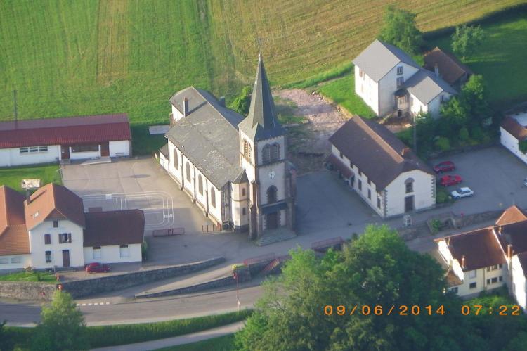 Holiday homeFrance - Lorraine: Hameau de l'Etang 1  [21]