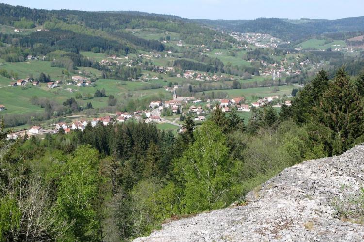 Holiday homeFrance - Lorraine: Hameau de l'Etang 1  [19]
