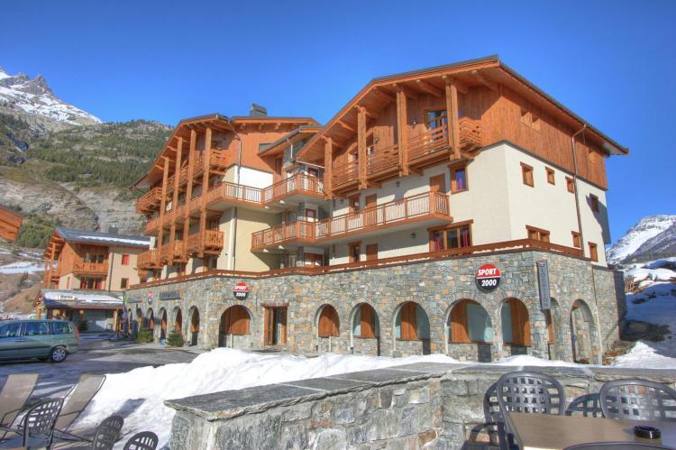 VakantiehuisFrankrijk - Noord Alpen: Les Balcons de Val Cenis Village 4  [4]