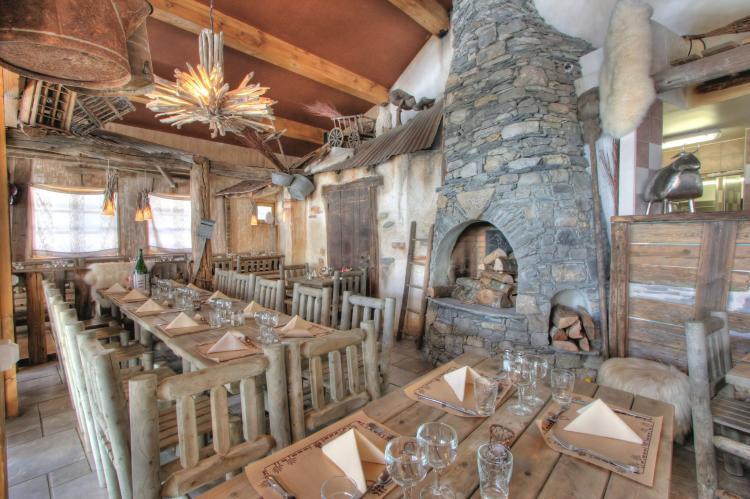 VakantiehuisFrankrijk - Noord Alpen: Les Balcons de Val Cenis Village 4  [12]