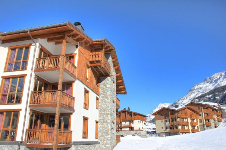 VakantiehuisFrankrijk - Noord Alpen: Les Balcons de Val Cenis Village 4  [1]