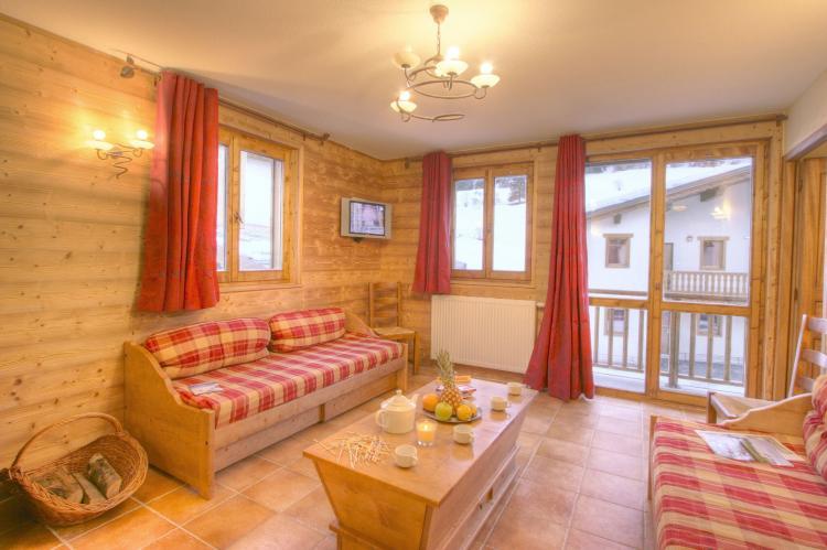 VakantiehuisFrankrijk - Noord Alpen: Les Balcons de Val Cenis Village 4  [7]