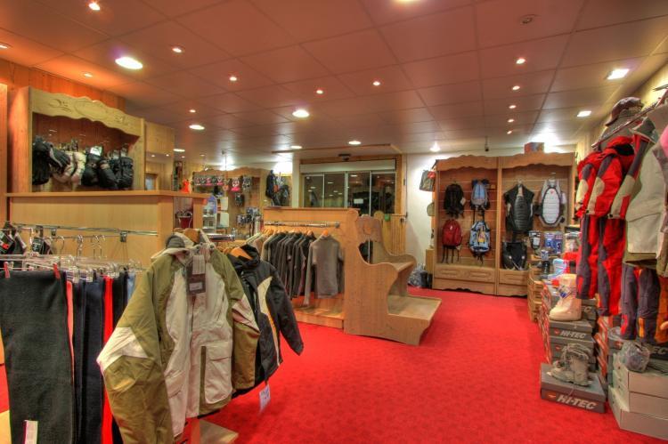 VakantiehuisFrankrijk - Noord Alpen: Les Balcons de Val Cenis Village 4  [17]