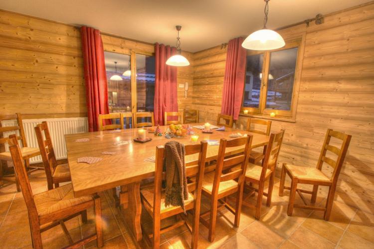 VakantiehuisFrankrijk - Noord Alpen: Les Balcons de Val Cenis Village 4  [8]