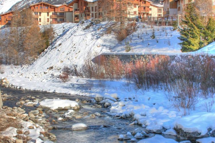 VakantiehuisFrankrijk - Noord Alpen: Les Balcons de Val Cenis Village 4  [2]